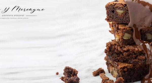 La historia del brownie que quizás desconocías